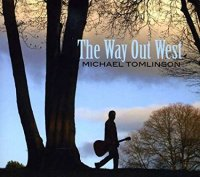 Michael Tomlinson - The Way Out West (CD)