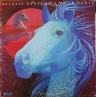 Michael Omartian - White Horse (Vinyl, LP, Album)