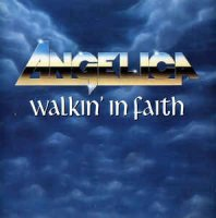 Angelica (6) - Walkin' In Faith (CD, Album)