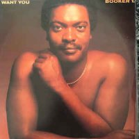 Booker T. And The Mg's - I Want You (Vinyl, LP, Album)