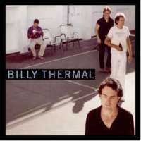 Cover Album of Billy Thermal - Billy Thermal (CD, Album)