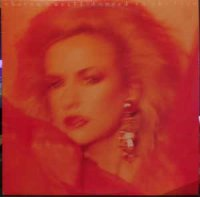 Sharon O'Neill - Danced In The Fire (Vinyl, LP, Album)