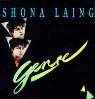 Shona Laing - Genre (CD, Album)