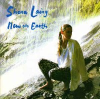 Shona Laing - New On Earth (CD, Album)