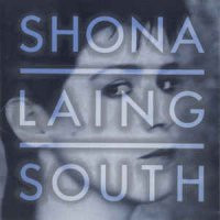 Shona Laing - South (CD)