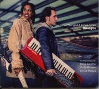 Steve Weingart & Renee Jones - Dialogue (CD, Album) FLAC