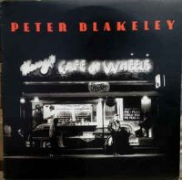 Peter Blakeley - Harry's Cafe De Wheels (Vinyl, LP, Album)