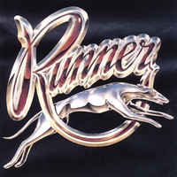 Runner (2) - Runner (CD, Album)