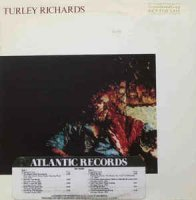 Turley Richards - Therfu (Vinyl, LP, Album)