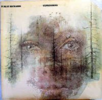 Turley Richards - Expressions (Vinyl, LP, Album)