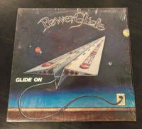 Powerglide - Glide On (Vinyl, LP)