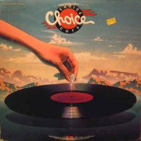 Choice (6) - Choice Cuts (Vinyl, LP, Album)