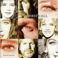 First Call - Sacred Journey (CD, Album)