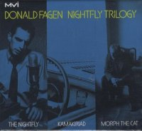 Donald Fagen ‎- Nightfly Trilogy US box set - Westcoast Rock / Blue-Eyed Soul