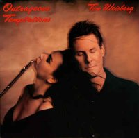 Tim Weisberg - Outrageous Temptations (CD, Album)