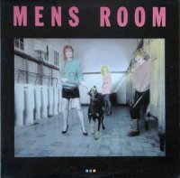 Mens Room - Mens Room (Vinyl, LP, Album)