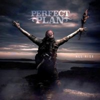 PERFECT PLAN - All Rise (CD ALBUM)