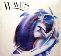 Cover Album of Waves (11) - Waves (Vinyl, LP)