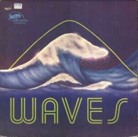 Waves (6) - Waves (Vinyl, LP, Album)