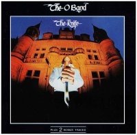 The O Band - The Knife (Vinyl, LP, Album)