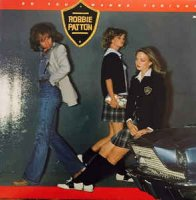 Robbie Patton - Do You Wanna Tonight (Vinyl, LP)