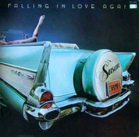 Susan (12) - Falling In Love Again (Vinyl, LP, Album)