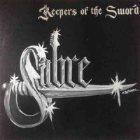 Sabre (3) - Keepers Of The Sword (Vinyl, LP, Album)