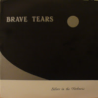 Brave Tears - Silver in the Darkness (Vinyl)