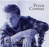 Peter Cupples - Changes (CD, Album)