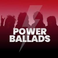 POWER BALLADS - ALL OUT OF LOVE (2018)