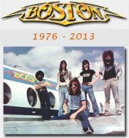 Boston - Discography 1976 - 2013 (13 Albums, 20CD), MP3