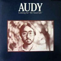 Audy Kimura - Looking For