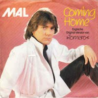 Mal - Coming Home (Vinyl)