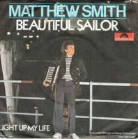 Matthew Smith (5) - Beautiful Sailor (Vinyl)
