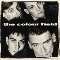 The Colour Field - The Colour Field (Vinyl, LP)