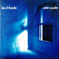 Peter Cupples - Fear Of Thunder (Vinyl, LP, Album)