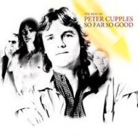 Peter Cupples - So Far So Good - The Best Of (CD)