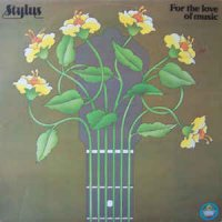 Stylus (11) - For The Love Of Music (Vinyl, LP, Album)