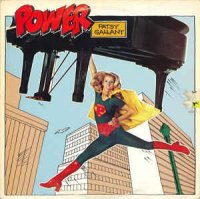 Patsy Gallant - Power (Vinyl, LP, Album)
