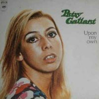 Patsy Gallant - Upon My Own (Vinyl, LP, Album)