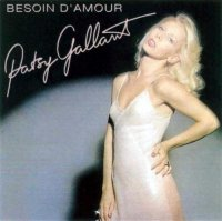 Patsy Gallant - Besoin D'Amour 1976 (2002)