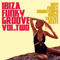 IBIZA FUNKY GROOVE VOLUME TWO (DEEP FUNKY DOWNTEMPO HOUSE TRACKS BEATS) (2018)