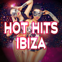 Cover Album of HOT HITS IBIZA (2018)