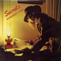 Secrets (19) - Everyone's A Spy (Vinyl, LP, Album)