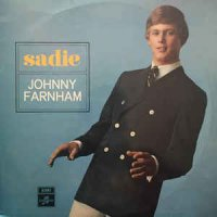 Johnny Farnham - Sadie (Vinyl, LP, Album)