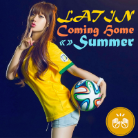 LATIN COMING HOME SUMMER (2018)