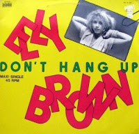Elly Brown - Don't Hang Up (Vinyl)