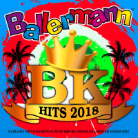 BALLERMANN BK HITS 2018 (XXL MALLORCA PARTY) (2018)