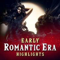 Cover Album of EARLY ROMANTIC ERA HIGHLIGHTS (2018)