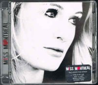 Miss Montreal - Miss Montreal (CD, Album)